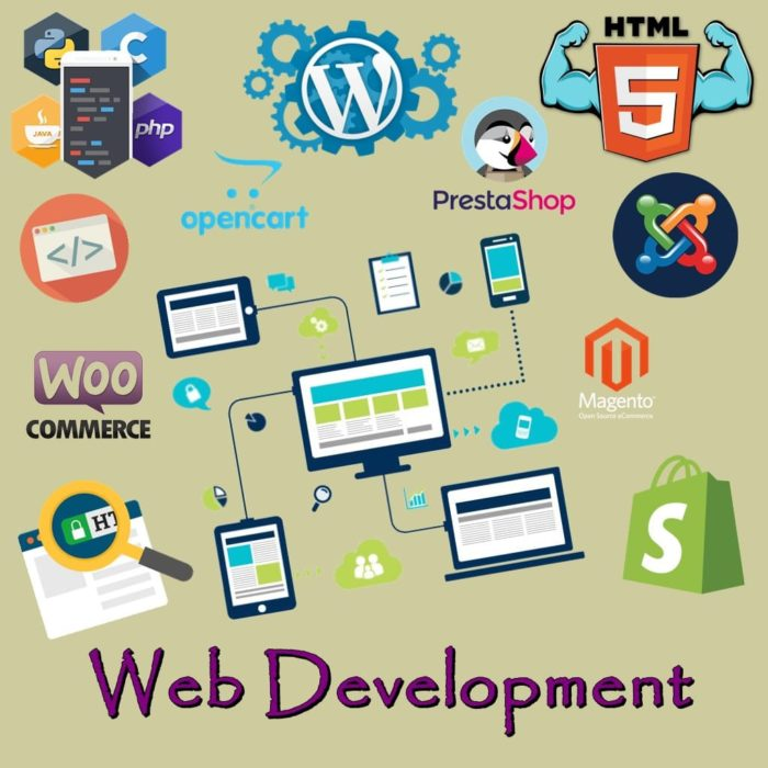 Website Customization